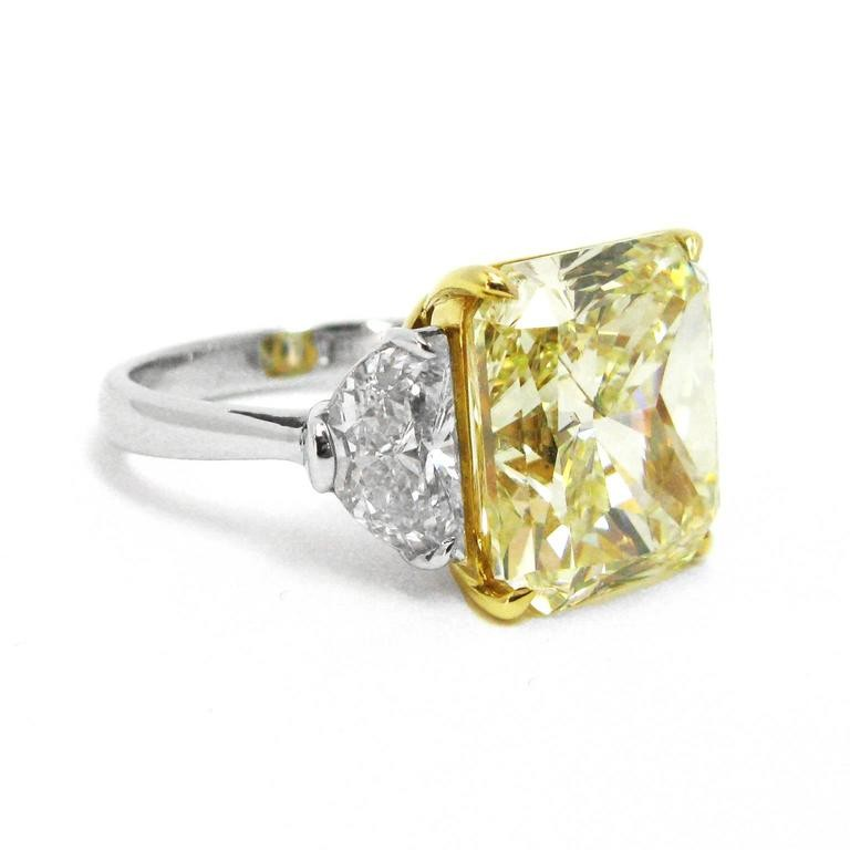 hazy blog a diamonds secrets jewelry diamond strong fluorescence with